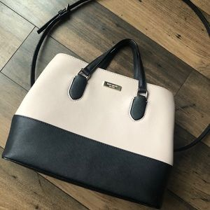 Beautiful Kate Spade Purse & Matching Wallet